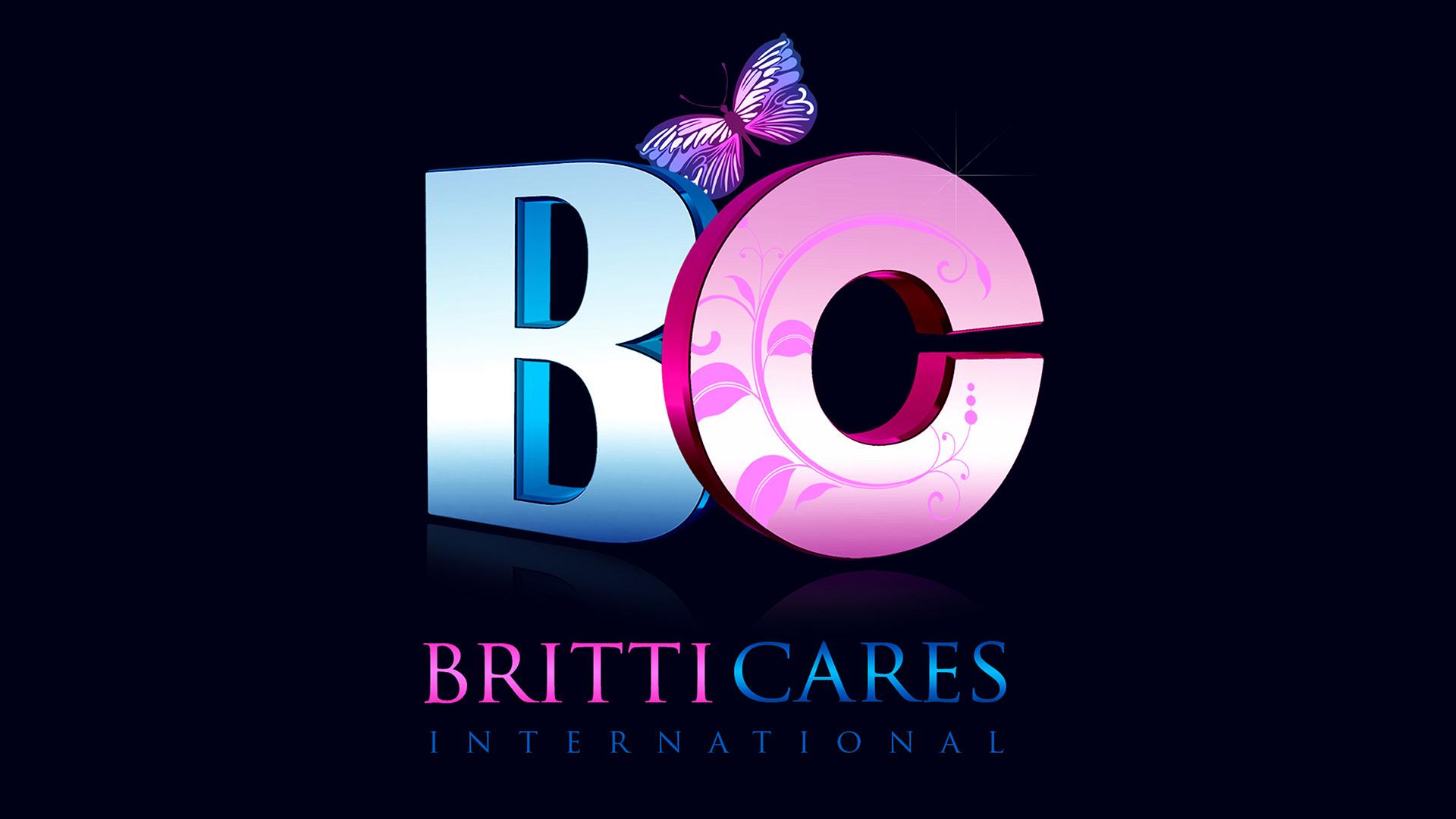 Britti Cares - Max Soussan Portfolio