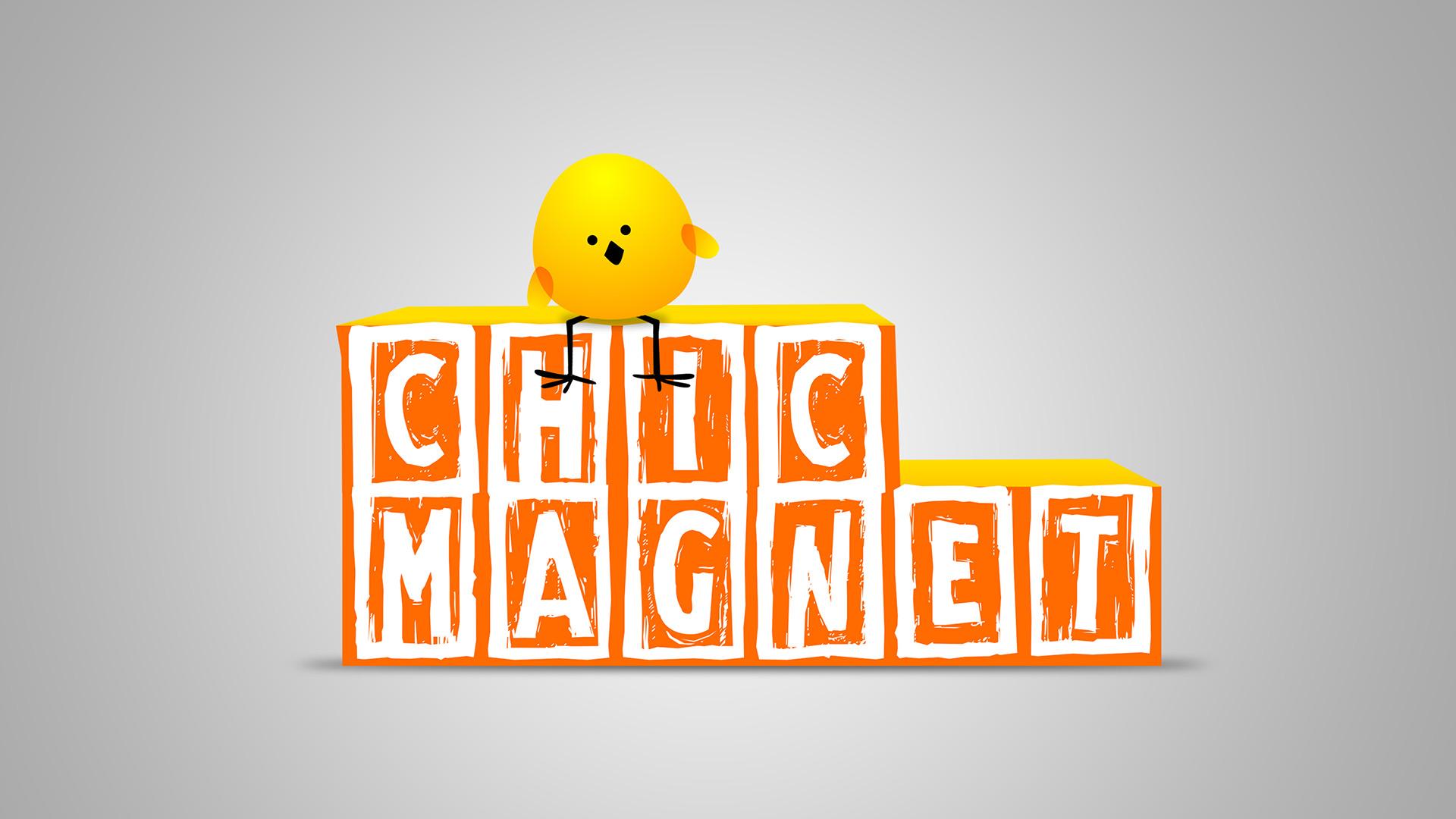 Chic Magnet - Max Soussan Portfolio